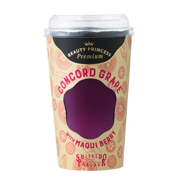 Product Detail - SHISEIDO PARLOUR BEAUTY PRINCESS Cconcord Grape and Maqui Berry 230g - image 0