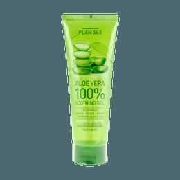 100% Aloe Vera Soothing Gel 260g
