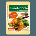 日本GREE NOODLE 有机野菜方便面 日式炒面味 85g