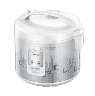 MIDEA 5.5cups Rice Cooker MB-YJ3010