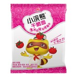 台湾统一 小浣熊干脆面 意式红烩有点甜味 46g