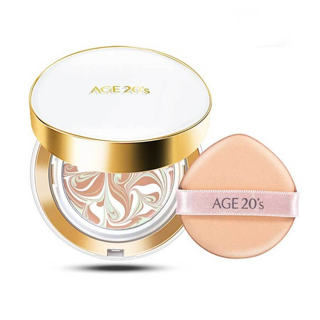 Product Detail - AGE20's Signature Essence Cover Pact Long Stay #23 Natural Beige SPF50+ PA+++ 14g - image 0