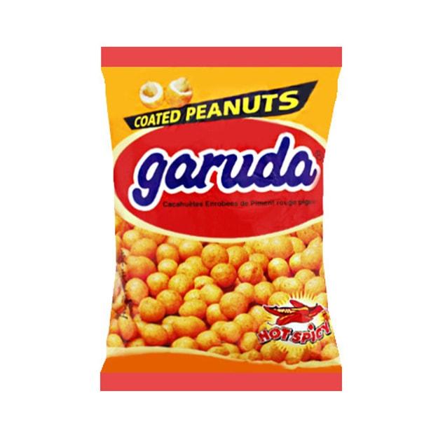 商品详情 - 印尼GARUDA 优质香脆鱼皮花生 香辣味 200g - image  0