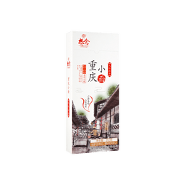 Chong Qing Noodle 312g