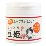 JAPAN NATURA Yogurt Cheese Tofu Mask 150g
