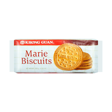 KHONG GUAN Large Marie Cookie 199g