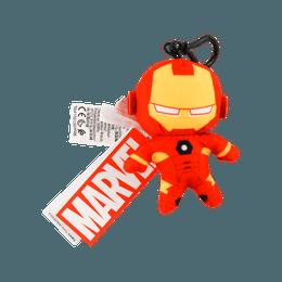 名创优品Miniso 漫威系列公仔挂件, 钢铁侠