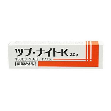 Yamibuy.com:Customer reviews:CHEZ MOI Tsubu Night Pack 30g
