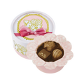 日本Mary's 猫咪花朵巧克力 情人节限定 3枚入