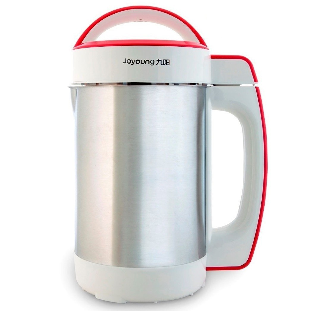 Yamibuy.com:Customer reviews:JOYOUNG Multi Function Soymilk Maker CTS-1078S 1.2L