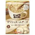 POKKA SAPPORO Creamy Mushroom Cheese Soup 3pc