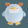 Christmas Series Spherical Plush Toy-Penguin