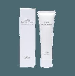 HABA Squa Facial Foam 100g