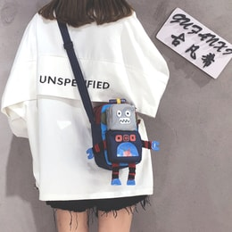 YINGNI Robot Mini Hand Bag