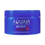 日本SHISEIDO资生堂 AQUAIR水之密语 滋养发冻蜜 免冲洗型 100g