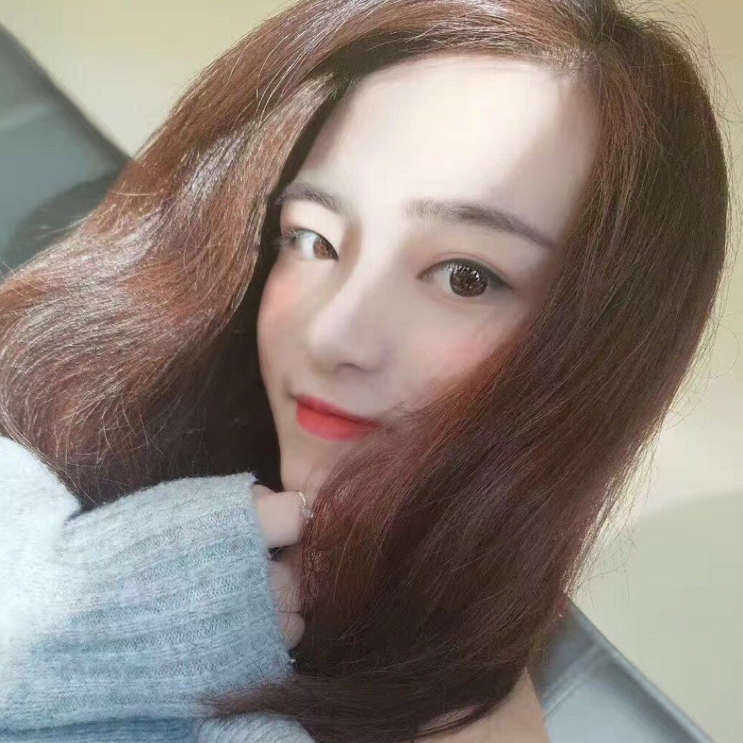 李嘉欣Krystaliii_头像