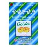DU LE Golden Jin Sang Zi Hou Pian 12 Tablets