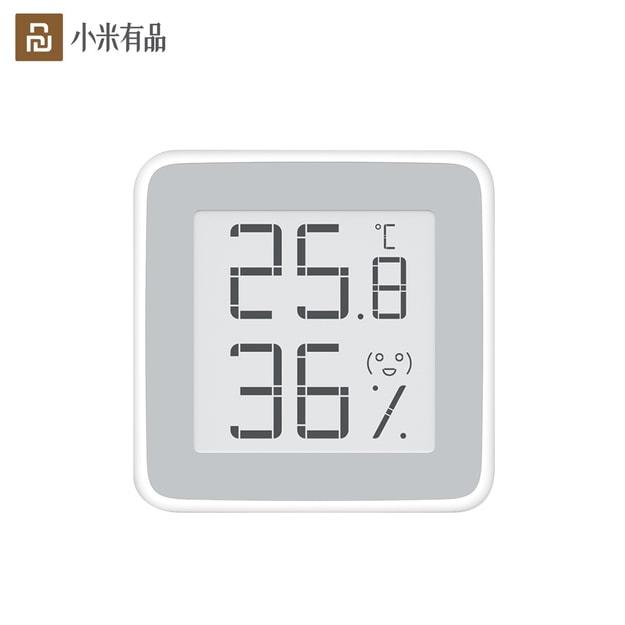 商品详情 - 【中国直邮】小米有品秒秒测温湿度计 - image  0