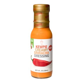 KEWPIE Creamy Sriracha Dressing 236ml