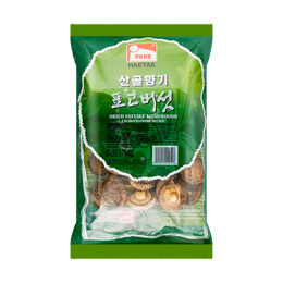 韩国HAETAE 淮茸香菇干 8oz 煲汤必备
