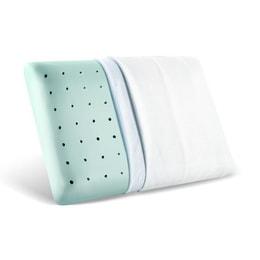 【美仓发货 5-7日达】网易严选 动态释压 果胶天然乳胶枕 Standard Size  20''× 26'' 一只装