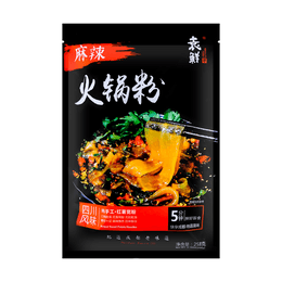 Spicy Hot Pot Noodles, 258g