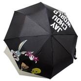 PHANTACi X Looney Tunes Umbrella #Black