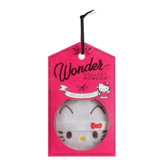 日本T-GARDEN Hello Kitty 奇迹蜜粉 10g Sanrio x AC by Angelcolor合作限定款