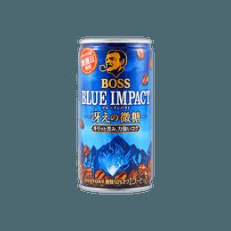 Boss Blue Impact 185g