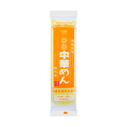 JAPAN TANABIKI Chuka Men 200g