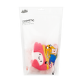 Adventure Time- Bath Sponge 4 Colors Randomly Sent