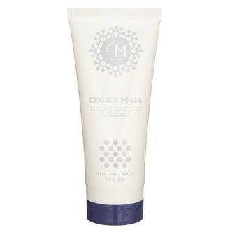 CECILE MAIA CM Hair Removal Cream 200g