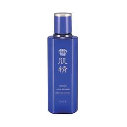 日本KOSE高丝 雪肌精 优纯菁华水 美白化妆水 200ml