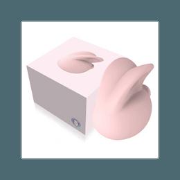 YY Horse Women Cute Rabbit Vibrator Massager #Pink