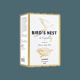 Bird's Nest Capsules 60pcs