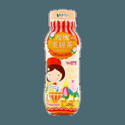 润之泉·润心田 玫瑰美妍茶 330ml