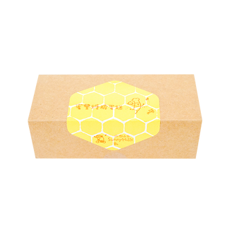 【台湾第一伴手礼】台湾微热山丘 脆蛋糕 7.5g*12