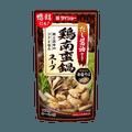 日本DAISHO 日式火锅汤底 鸡南蛮锅 750g