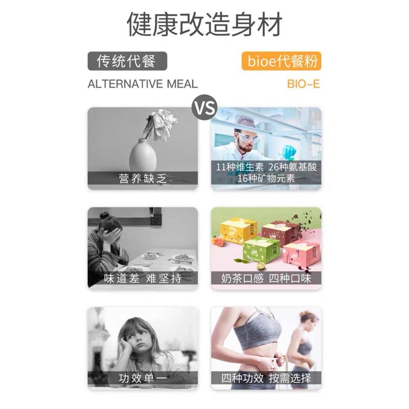 Product Detail - Bio-E Magic Powder Grapefruit Flavour 28 packages - image 5