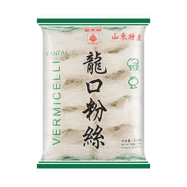 Product Detail - Golden Corp Dried bean vermicelli 500g - image  0