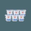 【冷冻】【超值组合装】北京酸奶 低脂 175g*6