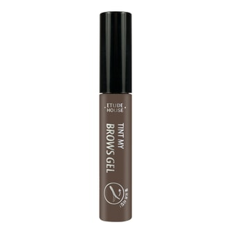 ETUDE HOUSE Tint My Brows Gel #03Gray Brown 5g
