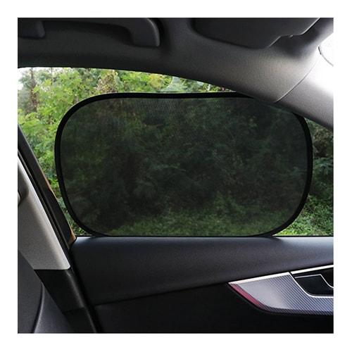 LORDUPHOLD Car Sun Shade Car Side Windows Sunshade for Baby 80 GSM for  Maximum UV  997ce25a1a8