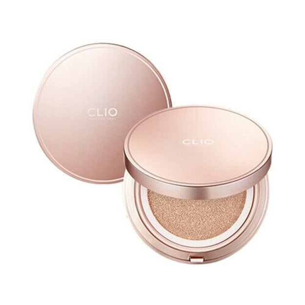 Product Detail - CLIO Big Aurora Glow Cushion 003 LINEN SPF50+ PA+++ 25g - image 0