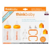 THINKBABY All In One Bundle Baby Bottle