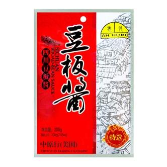 重庆老孔 川菜调味料 豆板酱 200g