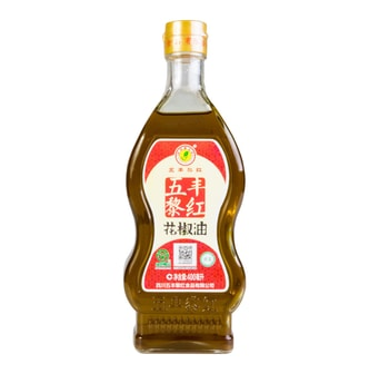 WUFENGLIHONG Prickly Ash Oil 400ml