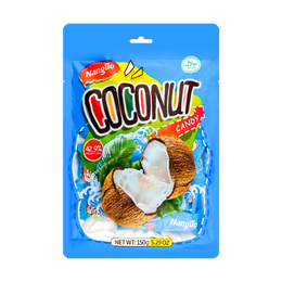Coconut Candy 150g
