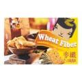 台湾老杨 麦纤方块酥 120g