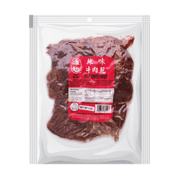 Vital Dried Beef Jerky Spicy Flavor 170g